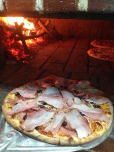 Pizza Rustica Sibiu