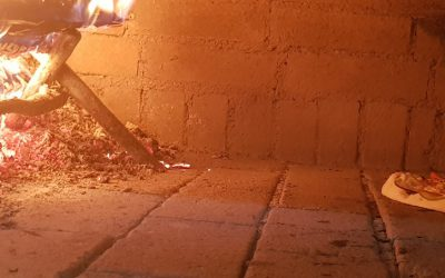 De ce este mai buna pizza pe vatra